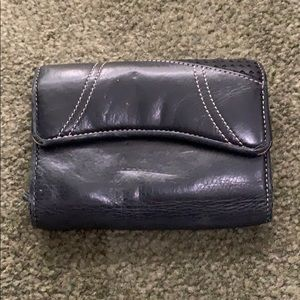 Dior wallet Chris 1947